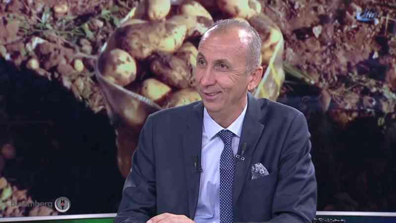 Tarım Analiz - Ökkeş Yıldırım | 30.10.2019