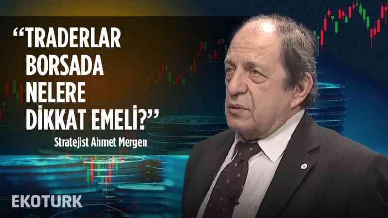 #BayTeknik Ahmet Mergen'den Hisse Teknik Analizleri   9 Ekim 2019