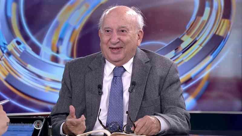 Ekonomik Görünüm - Ege Cansen & Prof. Dr. Asaf Savaş Akat | 14.11.2019