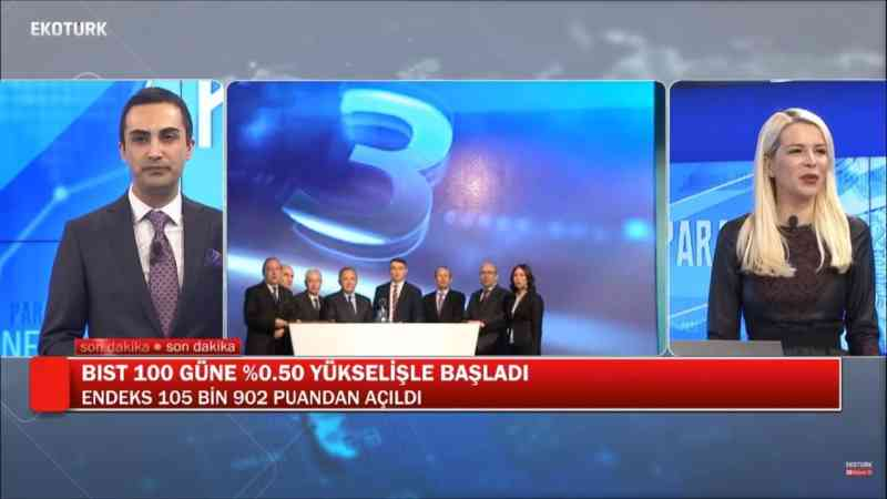 Borsada Ralli Başlıyor mu?   Murat Tufan & Perihan Tantuğ   18 Kasım 2019