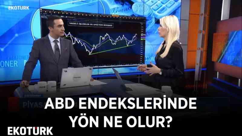 2020'de altın fiyatları ne kadar yükselir? | Murat Tufan & Perihan Tantuğ | 21 Kasım 2019