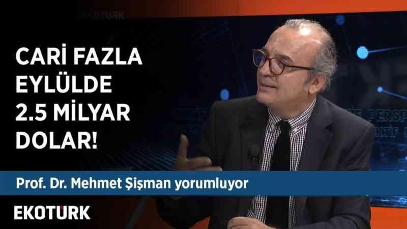 2020'de Piyasalara 20 Risk Uyarısı! | Mehmet Şişman | 12 Kasım 2019