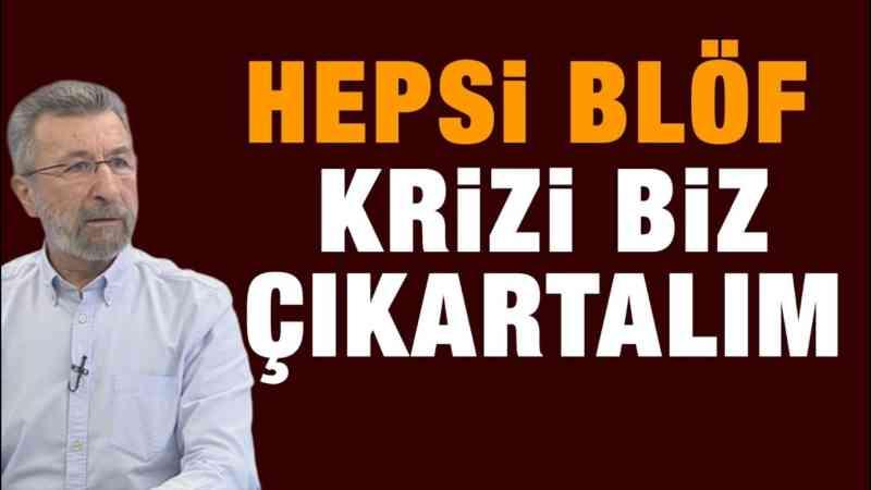Halkın Ekonomisi- 3 Kasım 2019- Uğur Civelek- Mehmet Kıvanç- Ulusal Kanal