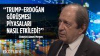 Erdoğan-Trump Görüşmesi Sonrası Piyasa Analizleri | Bay Teknik Ahmet Mergen | 15 Kasım 2019