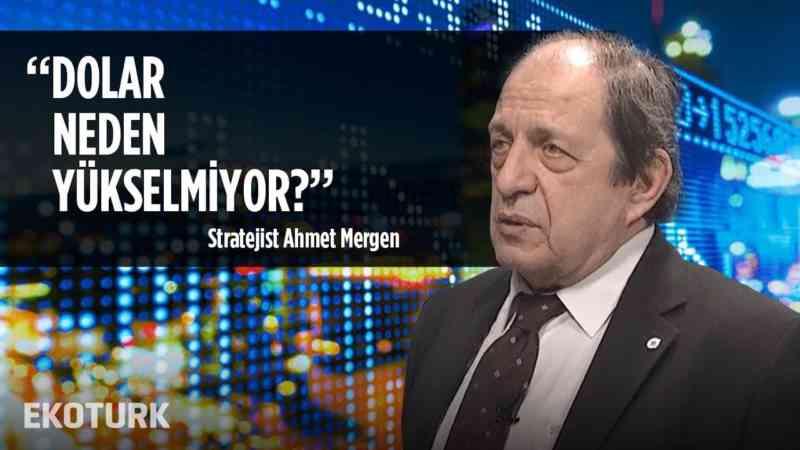 Dolar Bazlı Bist 100 & Dolar/TL | Bay Teknik Ahmet Mergen | 4 Kasım 2019