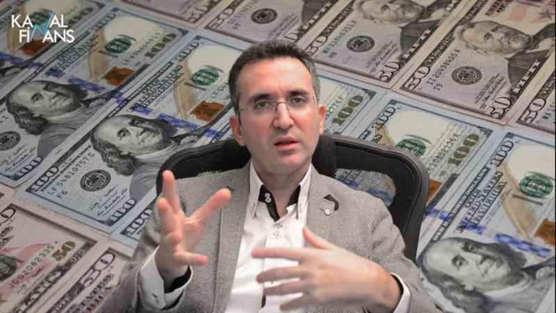 Dolarda Neler Oluyor?