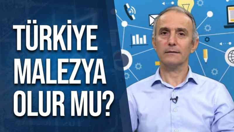 Türkiye ve Malezya Teknolojide Nerede | Emin Çapa İle Gündem