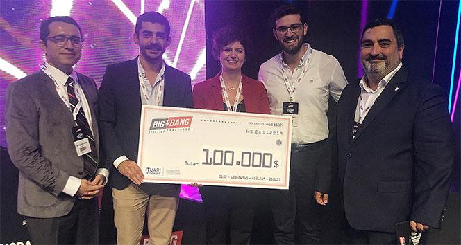 Aksa'nın ilk start-up yatırımı 3D yazıcıya