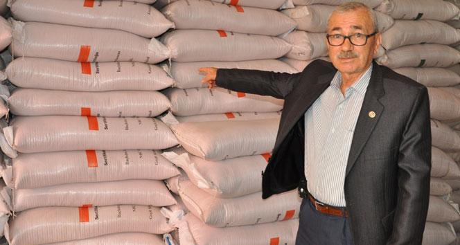 Çiftçilere sertifikalı tohum uyarısı