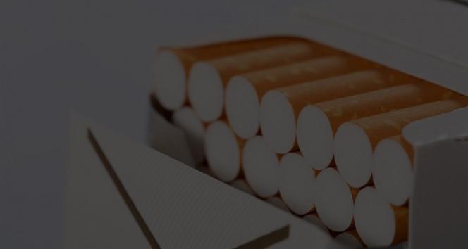 Kaçak sigarada da sahte alarmı