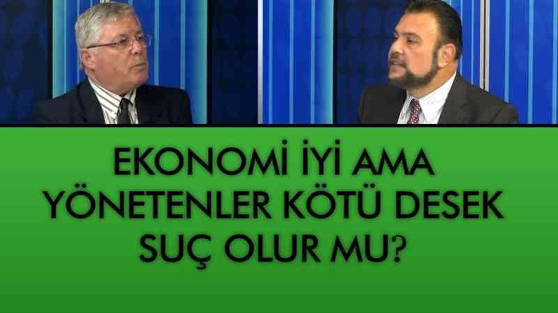 Bankaların batık alacakları 375 milyar lira! - Ekokritik (12 Kasım 2019)