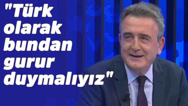 """""""Bir Türk olarak bundan gurur duymalıyız"""" Parasal 2.Kısım - 20.11.2019 - Alper Kanca"""