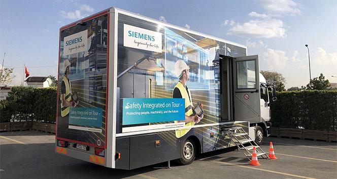 Siemens Türkiye 4 ilde emniyet sistemleri çözümlerini aktardı