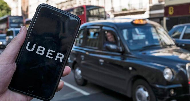 Uber, Londra'da taşımacılık ruhsatını kaybetti