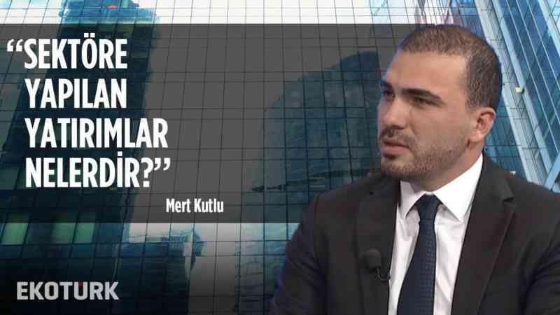 Türkiye'de Konut Sektörü | Mert Kutlu | 15 Kasım 2019