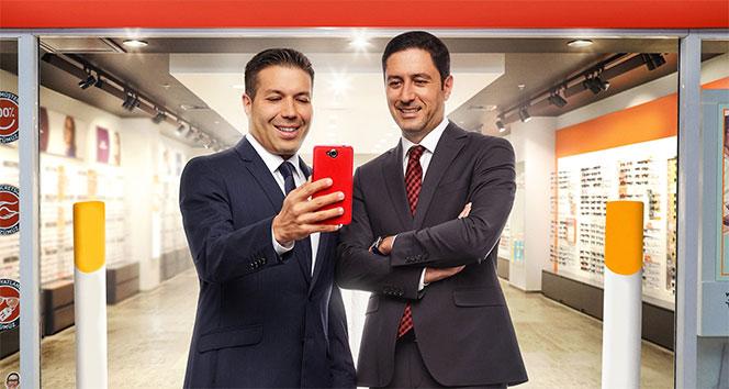 Vodafone'dan Atasun Optik'e iletişim altyapısı