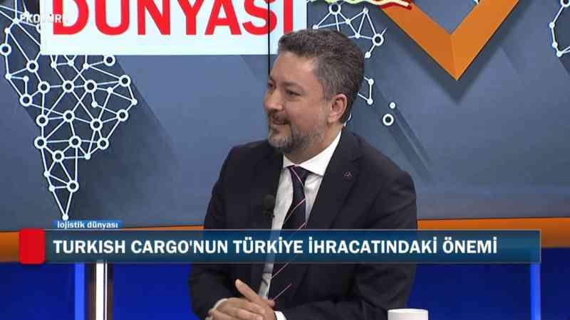 Turkish Cargo'nun Türkiye İhracatındaki Önemi | Turhan Özen
