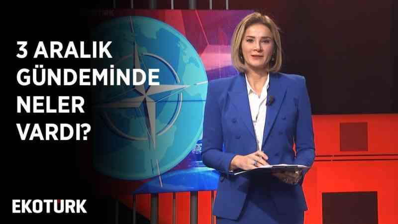 3 Aralık 2019 Ahu Orakçıoğlu ile Ajans