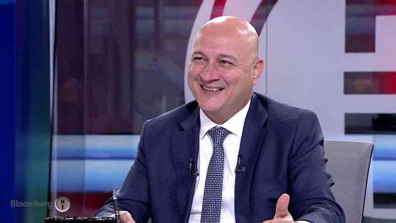 Ekonomik Görünüm - Dr. Nedim Türkmen & Doç. Dr. Resul Kurt | 06.12.2019