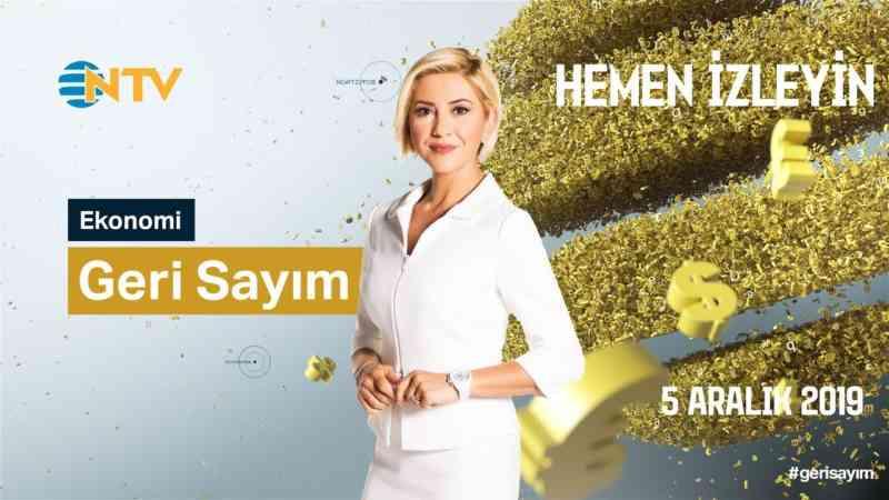 """""""Altında yükseliş bekliyorum"""" (Geri Sayım 5 Aralık 2019)"""