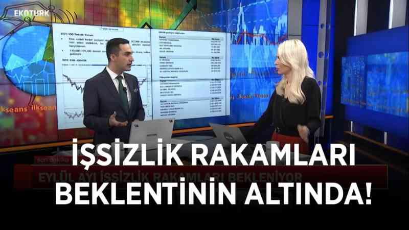 Piyasalarda Neler Konuşuluyor?   Murat Tufan & Perihan Tantuğ   16 Aralık 2019