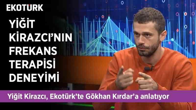 Yiğit Kirazcı'nın Farkındalık Yolculuğu | Gökhan Kırdar