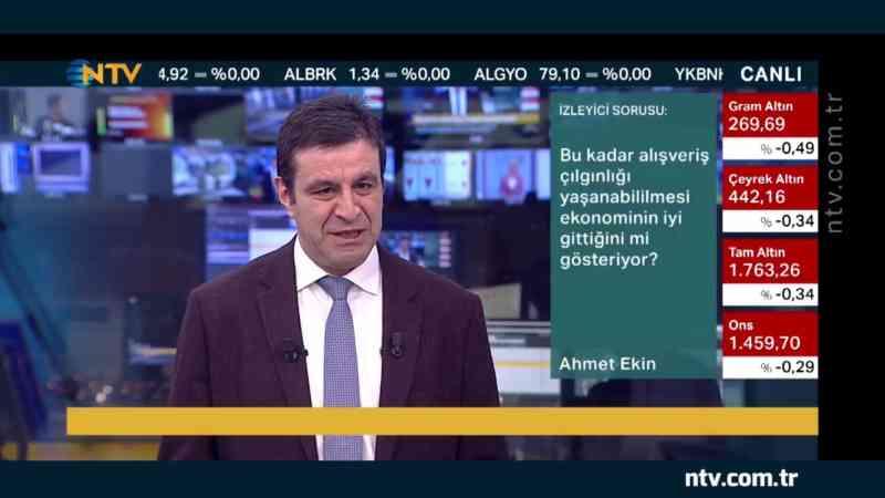 """""""MB faiz indirimine ara verebilir"""" ...Geri Sayım 2 Aralık 2019"""