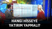 Pozitif Görünüme Sahip Hisseler | Perihan Tantuğ & Murat Tufan | 27 Aralık 2019