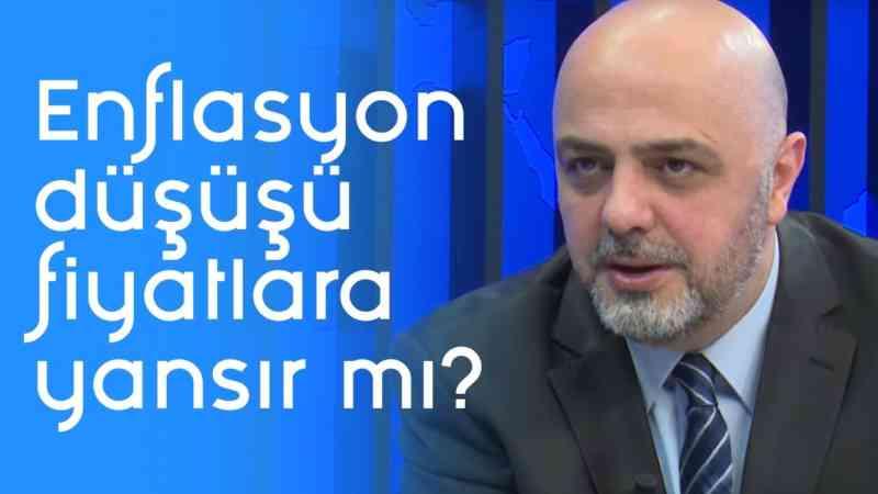 Enflasyon düşüşü fiyatlara yansır mı? l Parasal l 2.Kısım l 6 Aralık l Cüneyt Paksoy