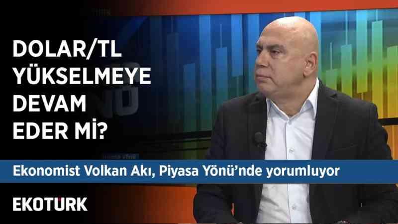 Türkiye'ye Yaptırım İçeren Tasarı Senato'dan Geçti! | Volkan Akı, Güven Akat | 17 Aralık 2019