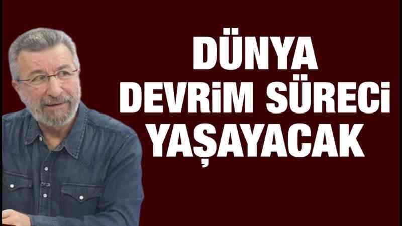 Halkın Ekonomisi- 08 Aralık 2019- Uğur Civelek- Mehmet Kıvanç- Ulusal Kanal