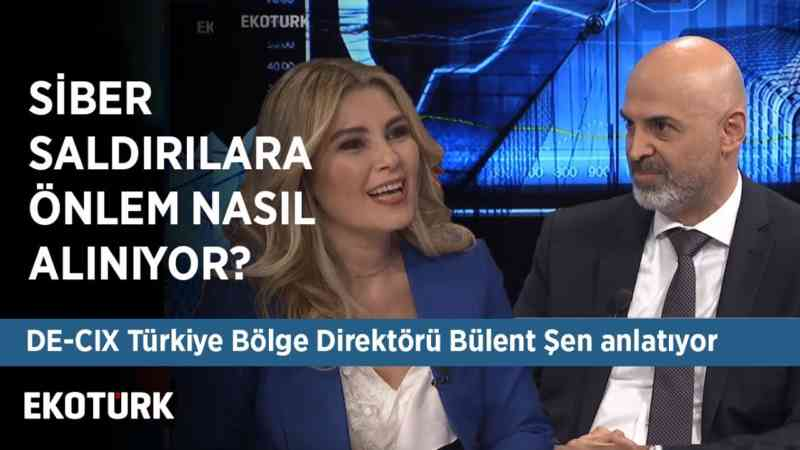 Türkiye'de Teknoloji ve Hizmet   Bülent Şen   Serpin Alparslan