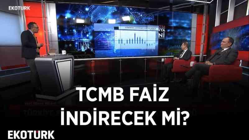 TCMB Faiz Oranları ve Enflasyon   Erhan Aslanoğlu & Aydın Eroğlu   3 Aralık 2019