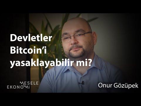 Bitcoin yasaklanabilir mi? Yatırımcı nelere dikkat etmeli?