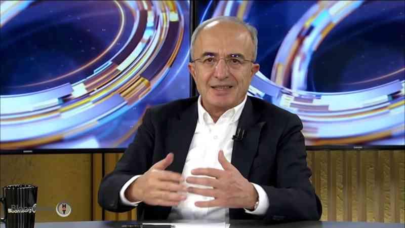 Ekonomik Görünüm - Fatih Özatay & Burak Saltoğlu   24.12.2019