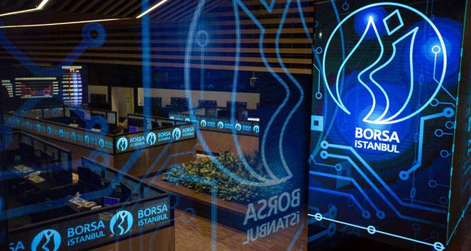 Borsa İstanbul'da rekor üstüne rekor