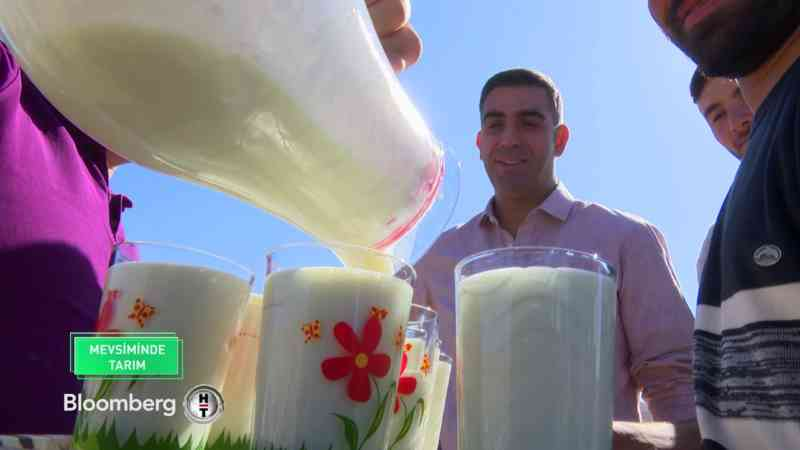 Mevsiminde Tarım - Obruk Peyniri | 21.12.2019