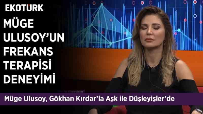 Gökhan Kırdar ile Farklı bir Yolculuk   Müge Ulusoy