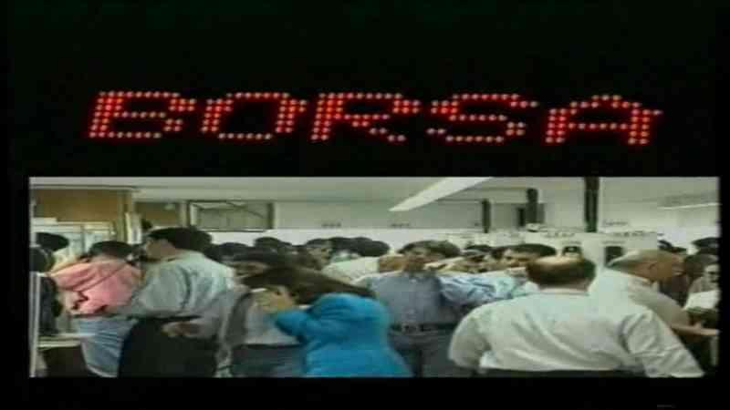 Borsa (1992) - 1.Bölüm