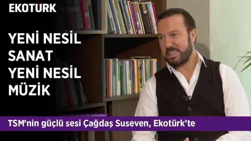 Çağdaş Suseven | Hande Kazanova