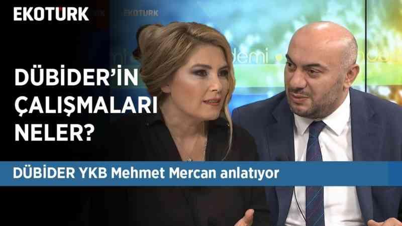 Türk Dönerinin Marka Olma Süreci | Mehmet Mercan