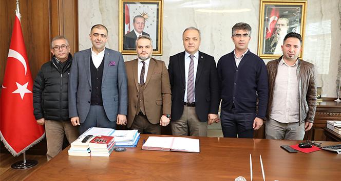 Suluova OSB'ye 19 milyon TL'lik yatırım