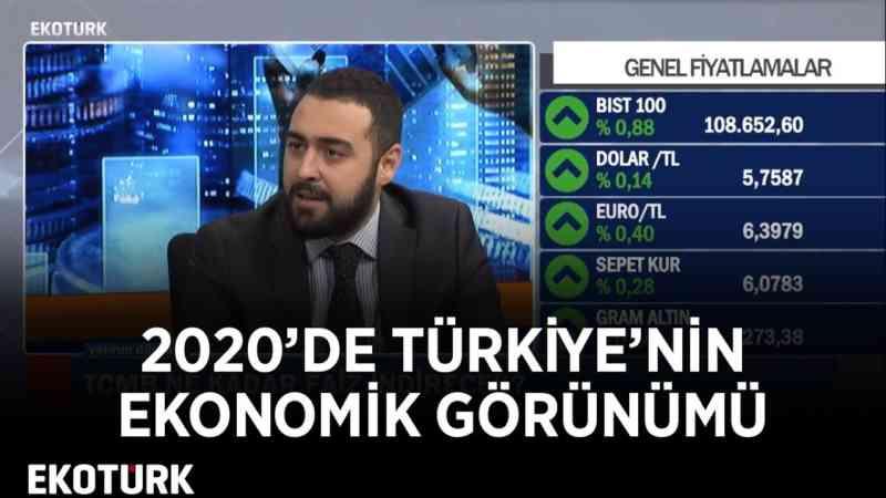 TCMB ne kadar faiz indirecek? | Altan Aydın | 5 Aralık 2019