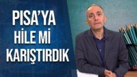 Türkiye PISA'ya Hile Mi Karıştırdı? | Emin Çapa