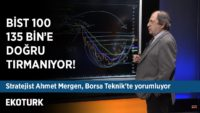 Ahmet Mergen Altını & Hisseleri yorumluyor | 30 Aralık 2019