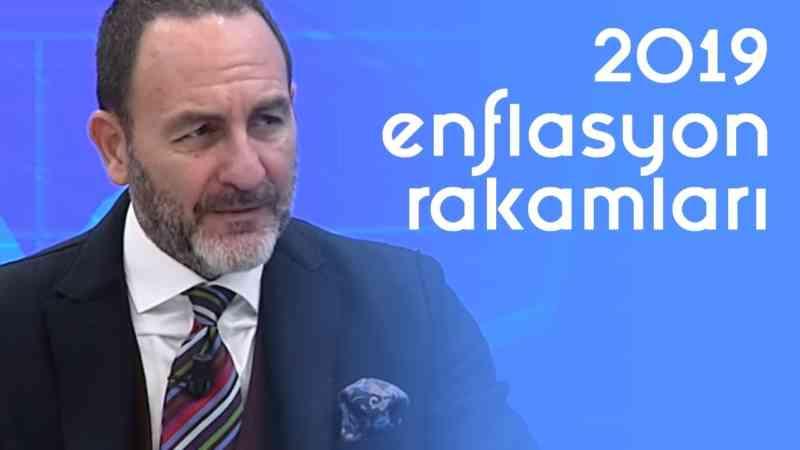 2019 enflasyon rakamları - Parasal - 1. Kısım - 3 Ocak 2020 - Prof. Dr. Emre Alkin