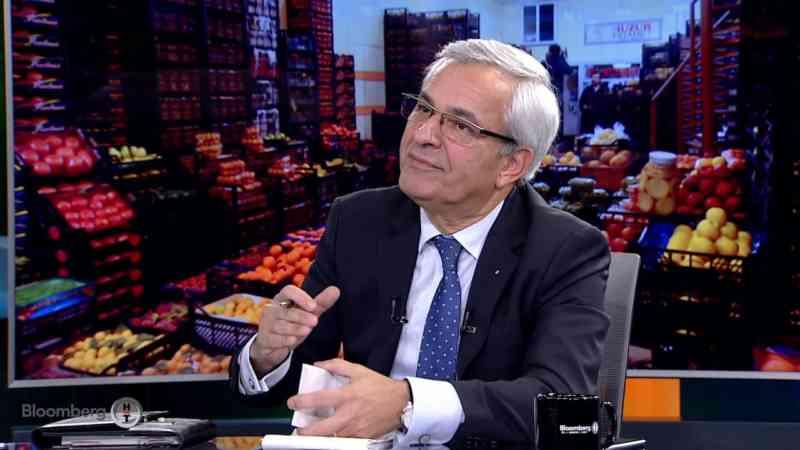 Tarım Analiz - Gıda Enflasyonu | 08.01.2020