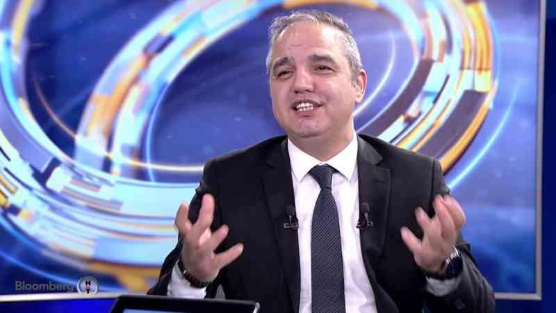 Küresel Piyasalar - Mete Yüksel & Dr. Nuri Sevgen | 16.01.2020