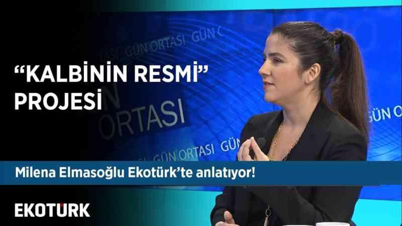 Philips Kişisel Sağlık Orta Doğu ve Türkiye Genel Müdürü Milena Elmasoğlu   9 Ocak 2020