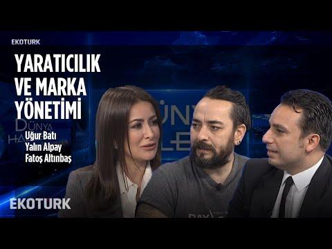 Türkiye'de Sanatın Gelişimi | Yalın Alpay & Fatoş Altınbaş